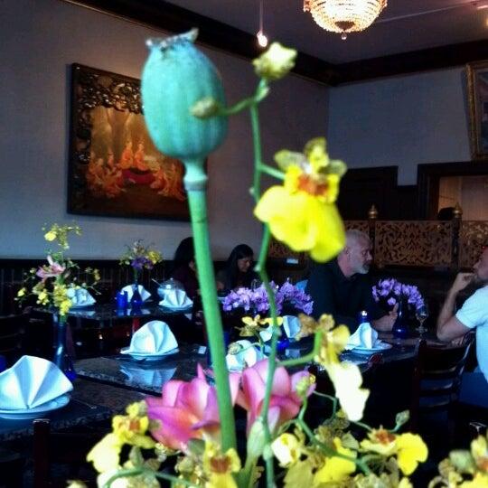 Manora Thai Restaurant
