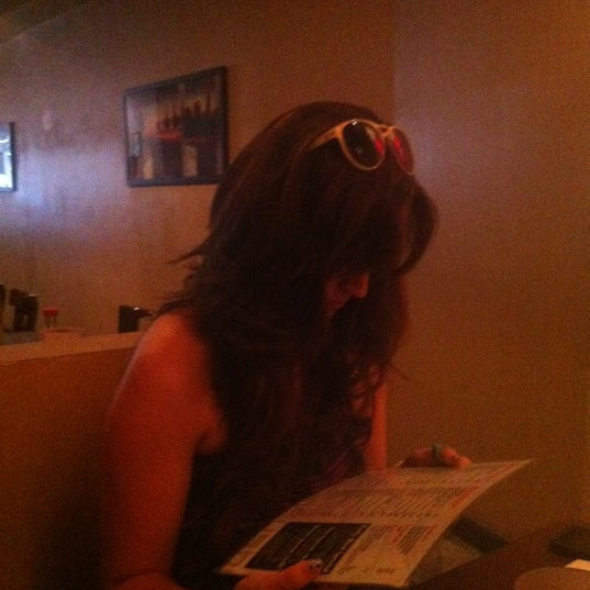 Photo taken at Cherin Sushi by Colby M. on 7/15/2012