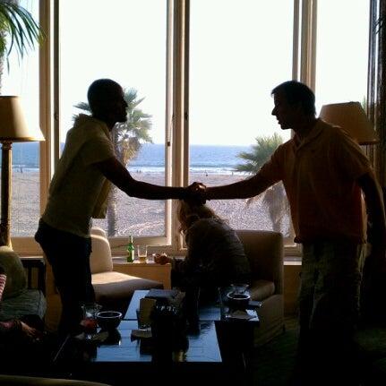 รูปภาพถ่ายที่ Casa Del Mar Hotel โดย Taylor เมื่อ 6/11/2012
