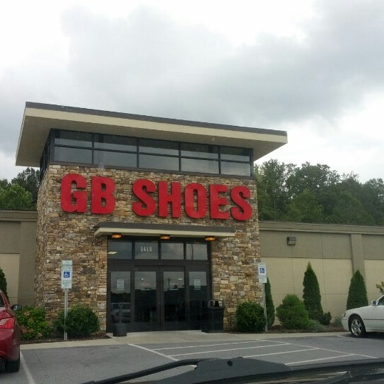 Gb shoes coupon hendersonville nc