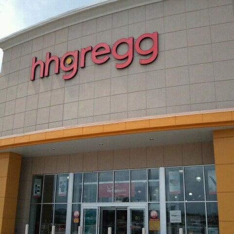 Hhgregg now closed 1912 skibo rd for Hhgregg san diego