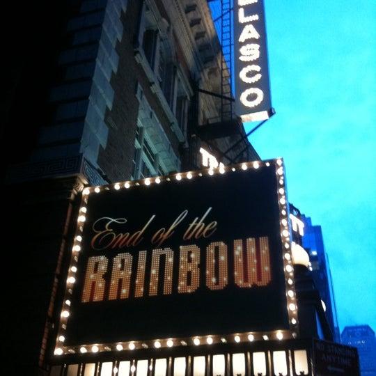 รูปภาพถ่ายที่ Belasco Theatre โดย Cynthia L. เมื่อ 5/9/2012