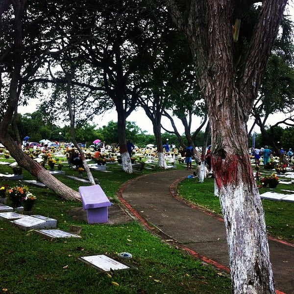 Cementerio jardines del recuerdo av bartolom salon for Cementerio jardin del oeste