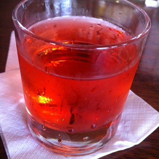 Photo taken at The Richardson by Kristi E. on 8/12/2012