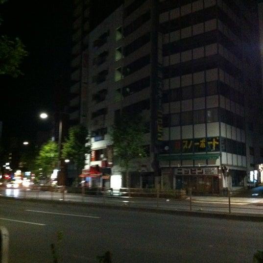 5/10/2012にtakashi t.がV3 Kadoyaで撮った写真