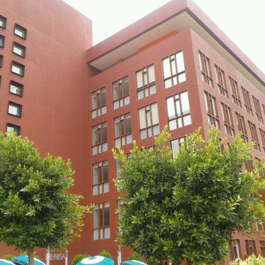 Foto tomada en Tecnológico de Monterrey por Daniel C. el 6/28/2012
