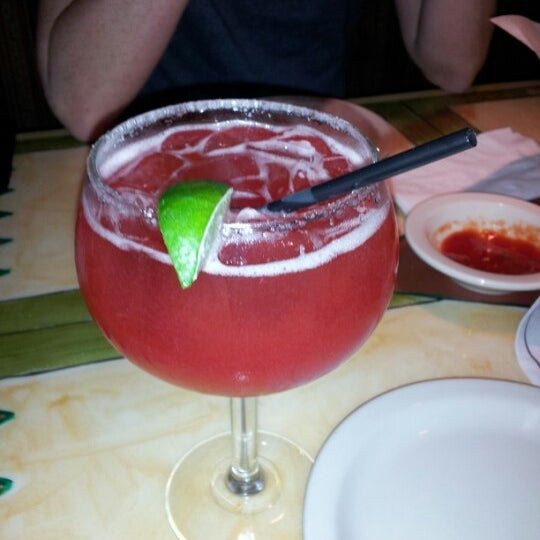 Photo taken at Nando's Mexican Cafe by Priscilla W. on 7/15/2012