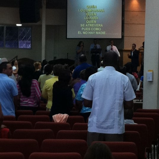 Foto scattata a Casa de Oración Cristiana da Emilio W. il 6/10/2012