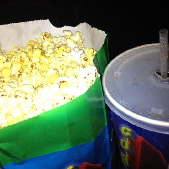 Photo taken at Cobb Grove 16 Cinemas by Kimberley B. on 5/29/2012