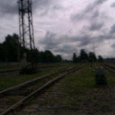 Photo taken at Tartu Raudteejaam by Kristjan on 8/29/2012