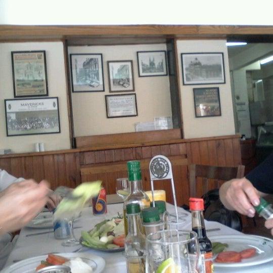 Foto tirada no(a) Restaurante Planeta's por Willian A. em 8/25/2012