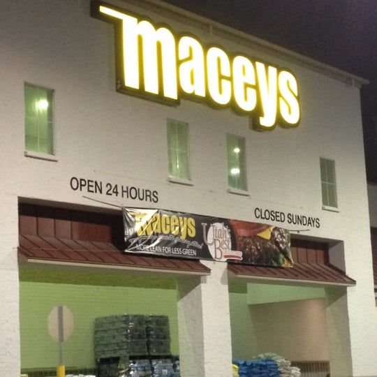 Macey S Food Pharmacy