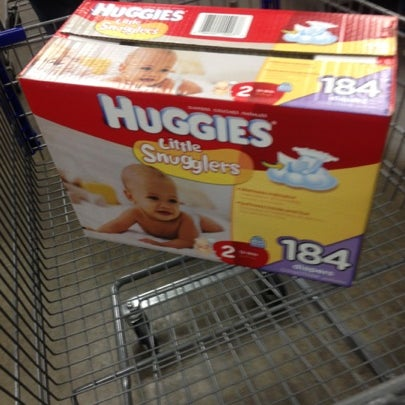 Photo taken at Sam's Club by Shay J. on 8/20/2012