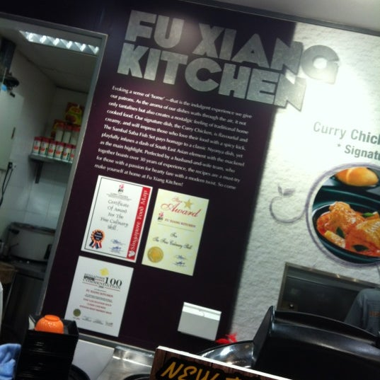Photo taken at Food Junction by Cyprus Jake M. on 5/3/2012