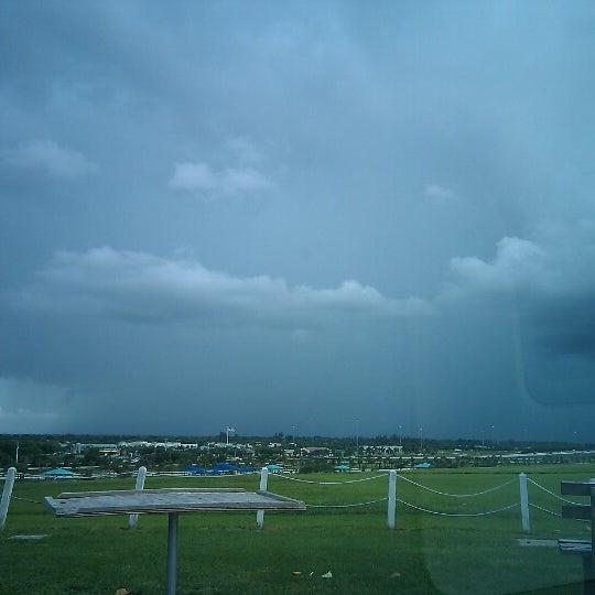 Photo taken at Vista View Park by Jarrod A. on 8/6/2012