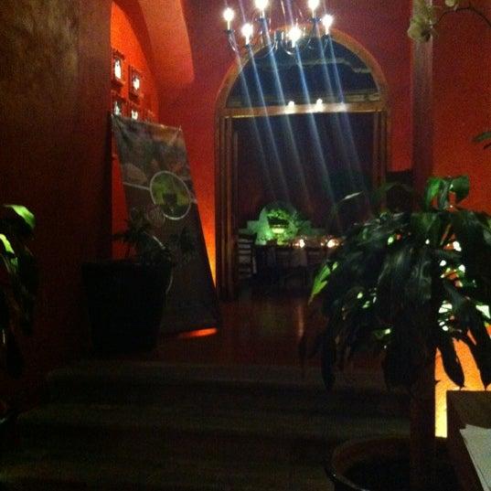 Foto tomada en Catedral Restaurante & Bar por El Saber d. el 9/9/2012