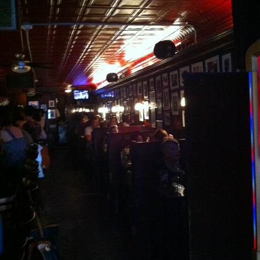 Photo taken at Good Dog Bar & Restaurant by Tom G. on 7/2/2012