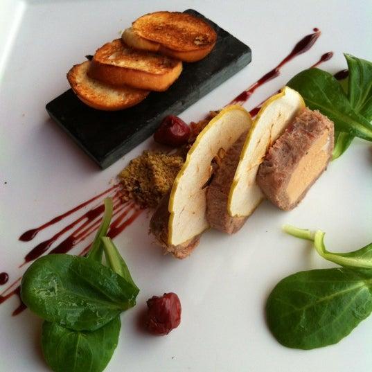 Perspectives Restaurant 7 Tips