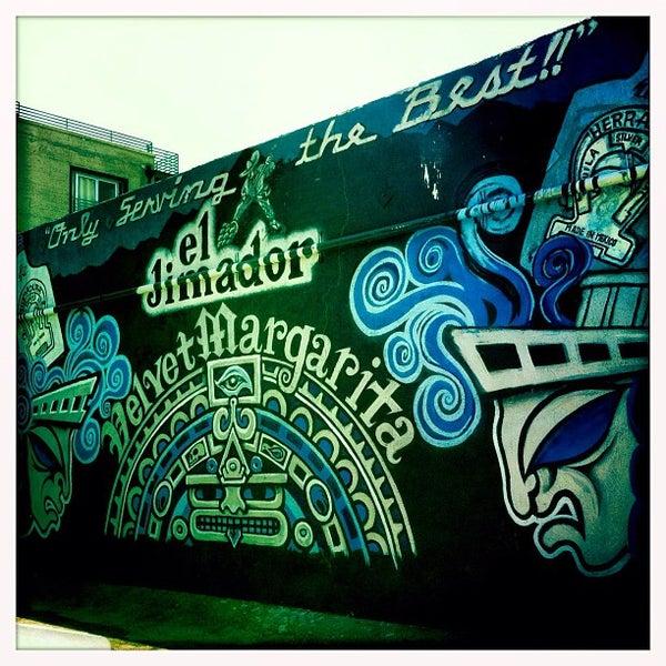 Photo taken at Velvet Margarita Cantina by SAMe .. on 5/28/2012