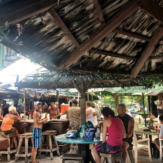 Where's Good? Holiday and vacation recommendations for Key West, United States. What's good to see, when's good to go and how's best to get there.