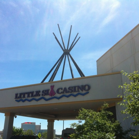 Little Six Casino Prior Lake Mn