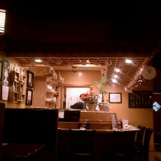 Photo taken at Matsu Japanese by AzyxA on 2/13/2012
