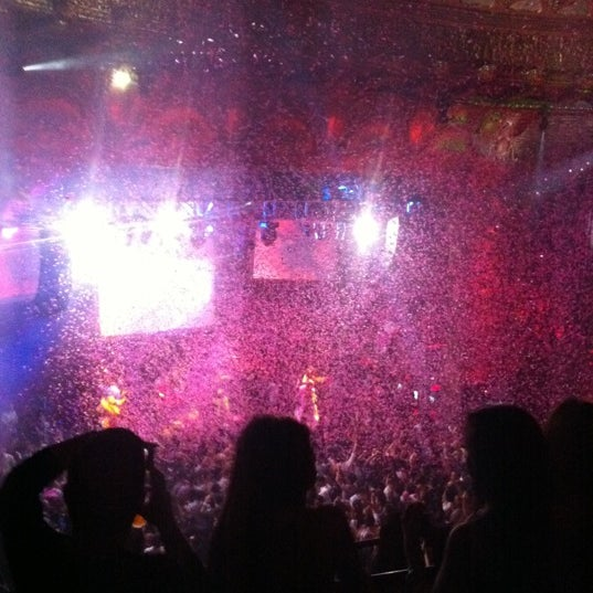 Photo taken at The Belasco by Yong S. on 4/22/2012