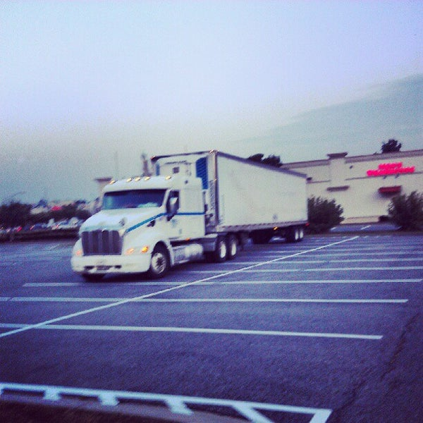 Photo taken at Walmart by Anthony H. on 7/18/2012