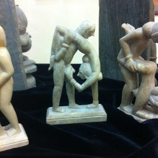 Foto tomada en Museu de l'Eròtica por Alex A. el 9/11/2012