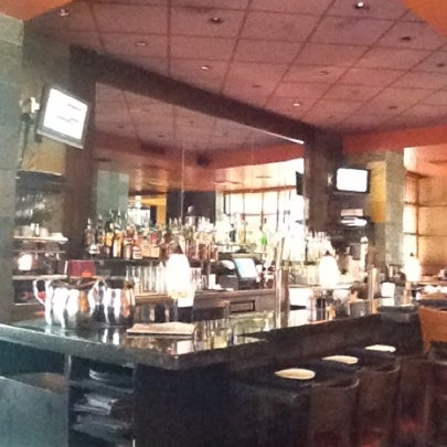 Photo taken at P.F. Chang's by Shannon on 8/17/2012