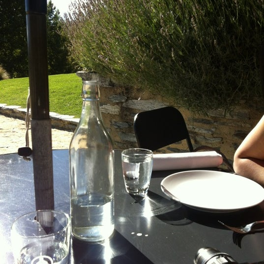 Photo taken at Amisfield Winery by Ankit M. on 4/1/2012