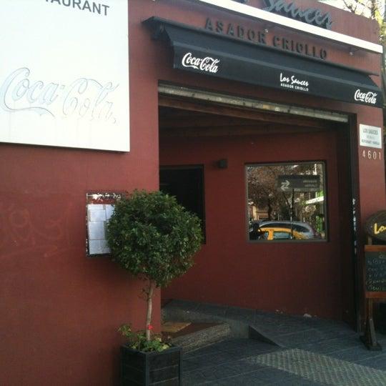 Foto tomada en Los Sauces por Fernando T. el 6/16/2012