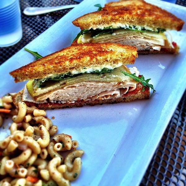 Denver Sandwich: Masterpiece Delicatessen