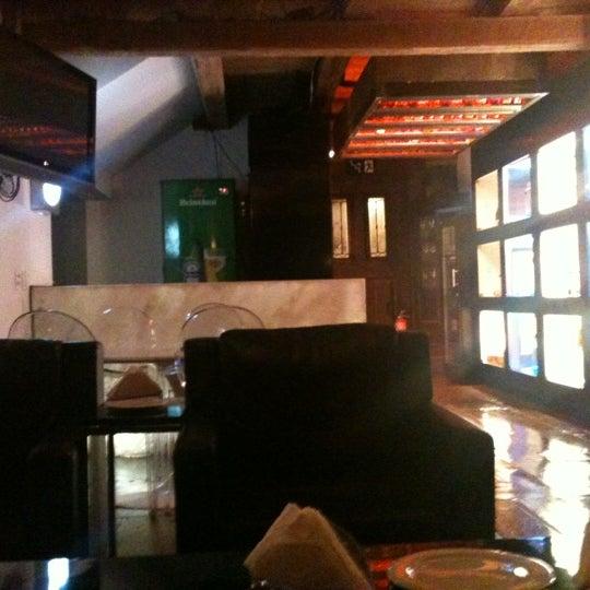 Foto tirada no(a) Espaço Meet por Caixeiro V. em 7/6/2012