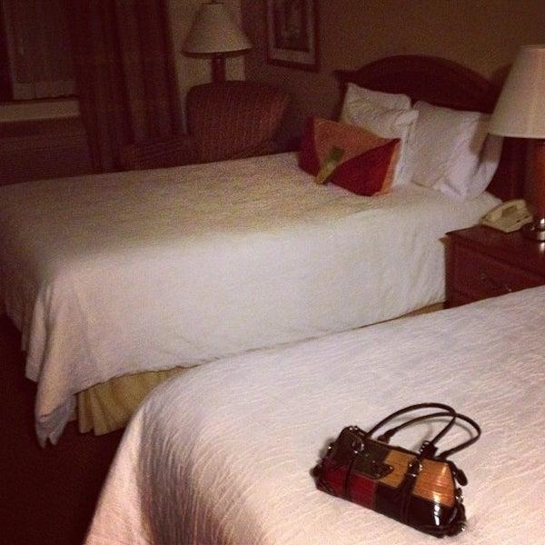 Photo Taken At Hilton Garden Inn By Jay F. On 6/10/2012