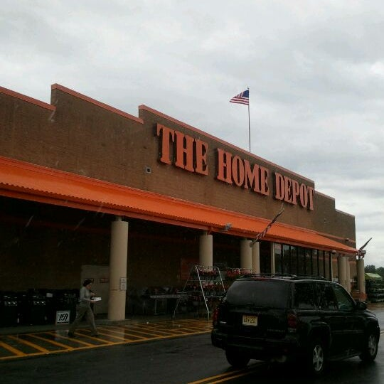 The Home Depot 545 Route 46