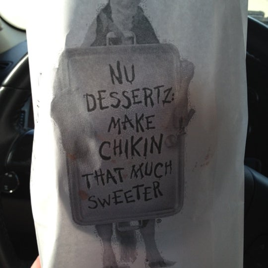 Photo taken at Chick-fil-A by Heather C. on 7/24/2012