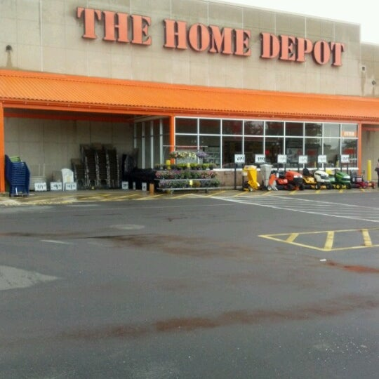 Shop Home Depot: Hardware Store In Bloomfield