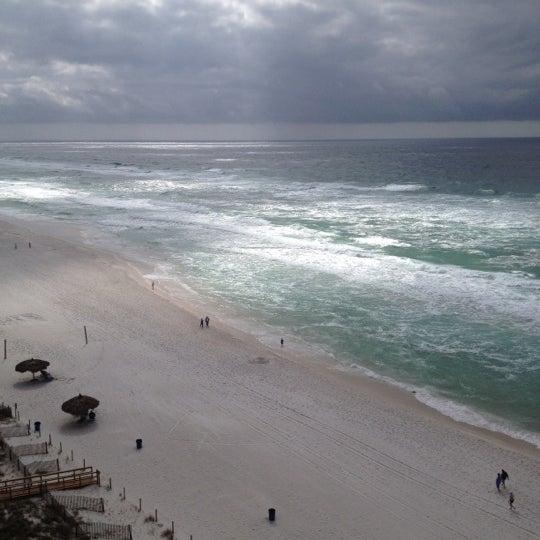 Photo taken at Majestic Beach Resort Panama City Beach by Dana J. on 2/19/2012
