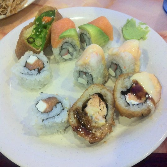 Teppanyaki Grill and Buffet - Asian Restaurant in Columbia