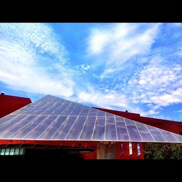 Photo prise au Universum, Museo de las Ciencias par Miri C. le5/15/2012