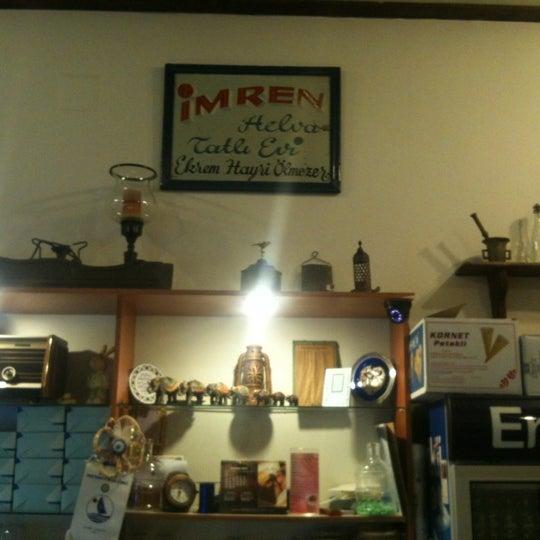 7/10/2012 tarihinde Tolga O.ziyaretçi tarafından İmren Han'de çekilen fotoğraf