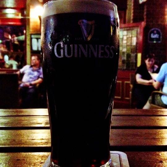 Foto tirada no(a) Fritzpatrick's Irish Pub por alxxrt em 8/1/2012