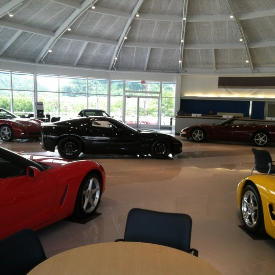 Chevrolet Dealers In Dallas: 4301 Clinton Hwy