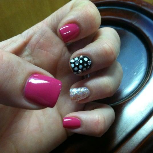 Valentine Nails Spa Llc Kaneohe Hi