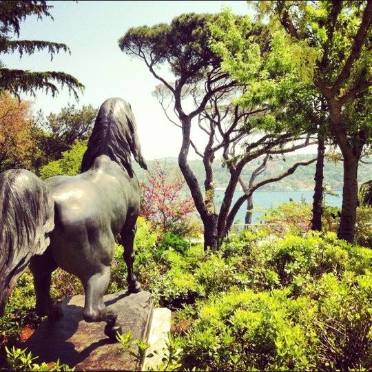 Das Foto wurde bei Sakıp Sabancı Müzesi von incidamla am 5/6/2012 aufgenommen