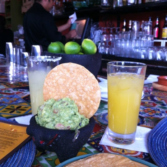 Photo taken at Chavela's by Scott Y. on 4/14/2012
