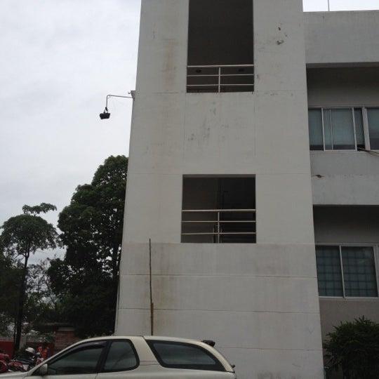 รูปภาพถ่ายที่ ไปรษณีย์ สายไหม โดย God g. เมื่อ 8/14/2012