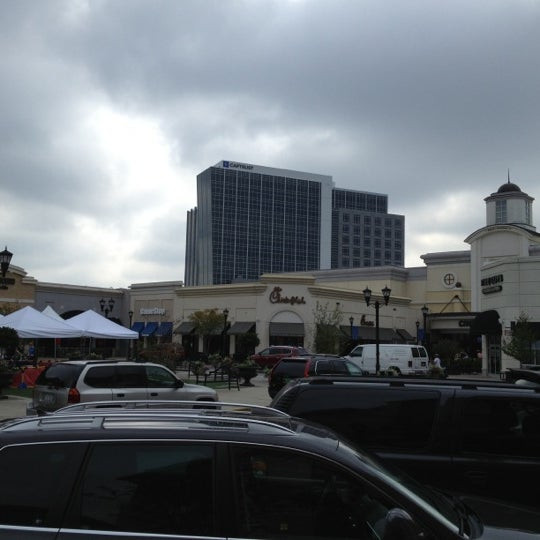 Photo taken at North Hills Shopping Center by Mike P. on 7/20/2012