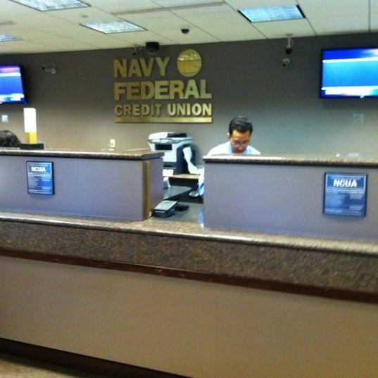 Navy Federal Credit Union - 820 Follin Lane